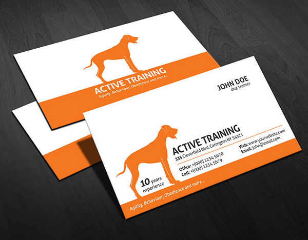 business-card-design-for-dog-owners