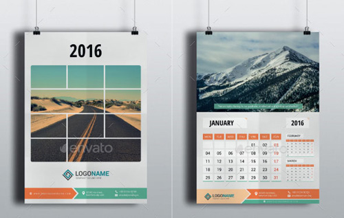 Calendar Inspirational : Best calendar designs for inspiration in saudi arabia