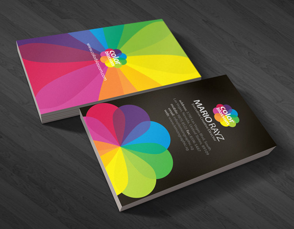 colorful-saudi-arabia-business-cards