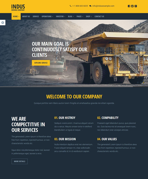 website designing solutions in Saudi Arabia