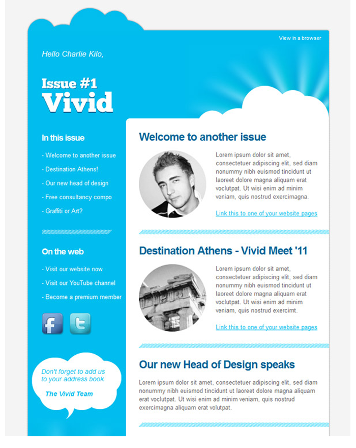 creative-email-newsletter-design-in-jeddah