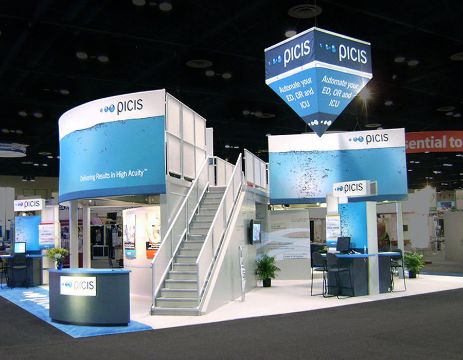 Exhibition Booth Website : Best exhibition trade show booth design inspiration