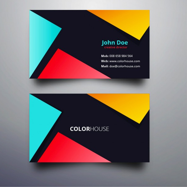 diffrent-color-bussiness-card-riyadh