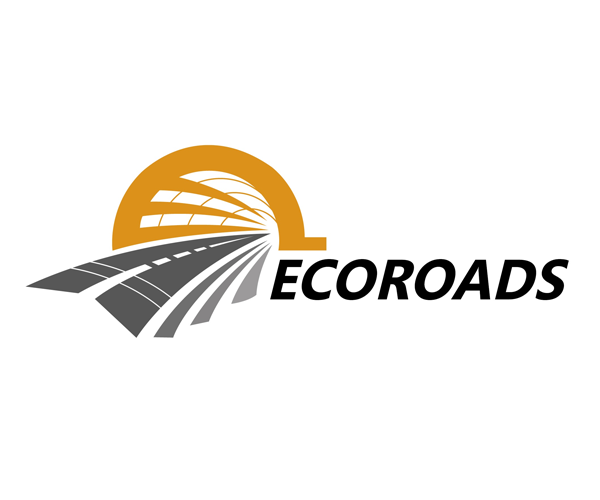 ecoroads-logo-design