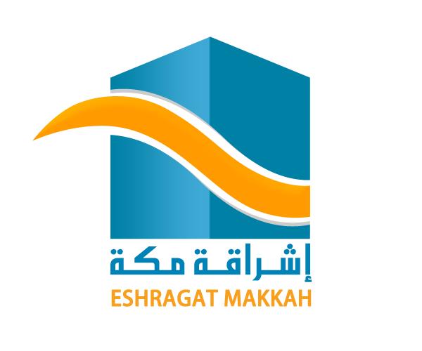 eshragat-makkah-logo