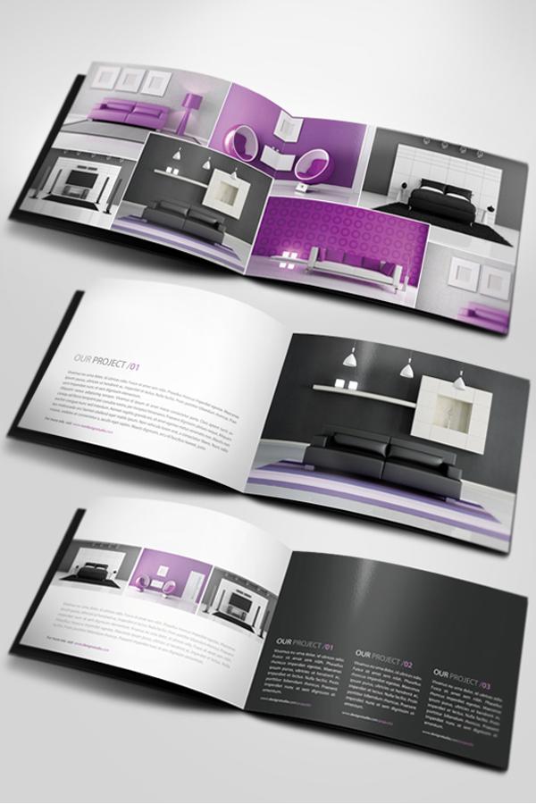 furntur-company-profile-design