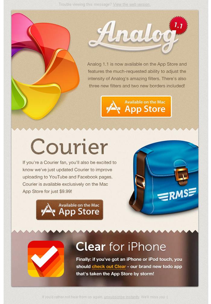 graphic-design-agancy-newsletter-design
