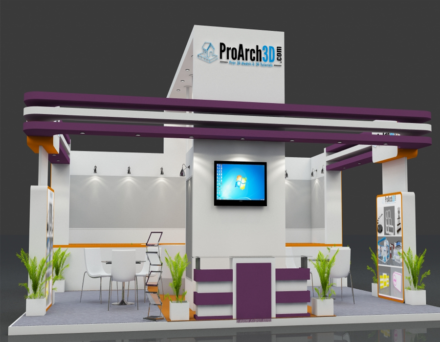Creative Exhibition Booth Ideas : Best exhibition trade show booth design inspiration