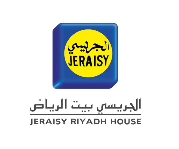 jeraisy-riyadh-house-logo