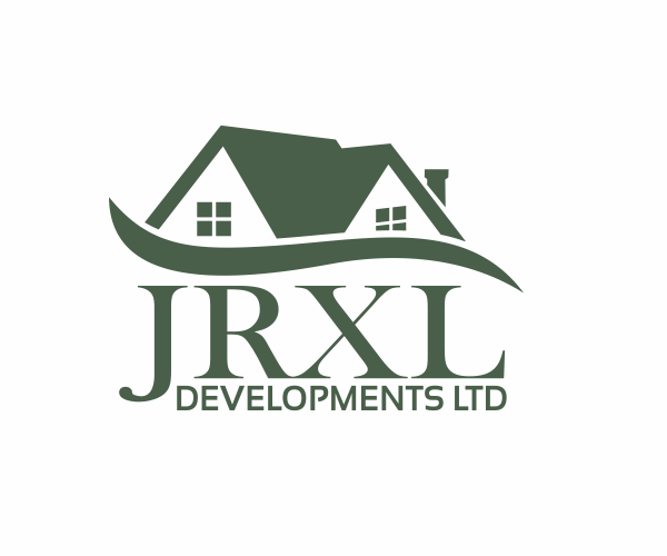 jrxl-developments-logo-design