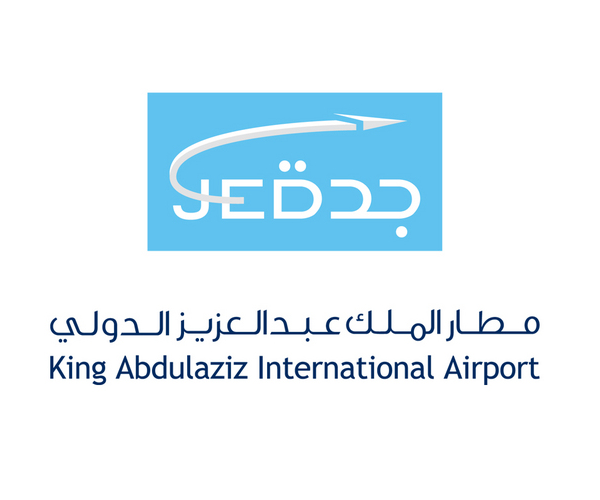 king-abdulaziz-international-airport-logo