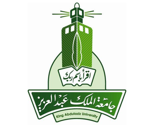 king-abdulaziz-university-logo