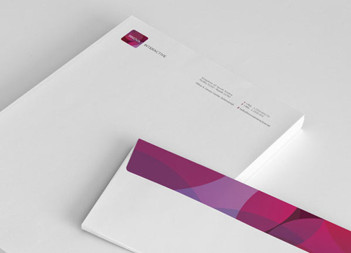 Letterhead Design Inspiration