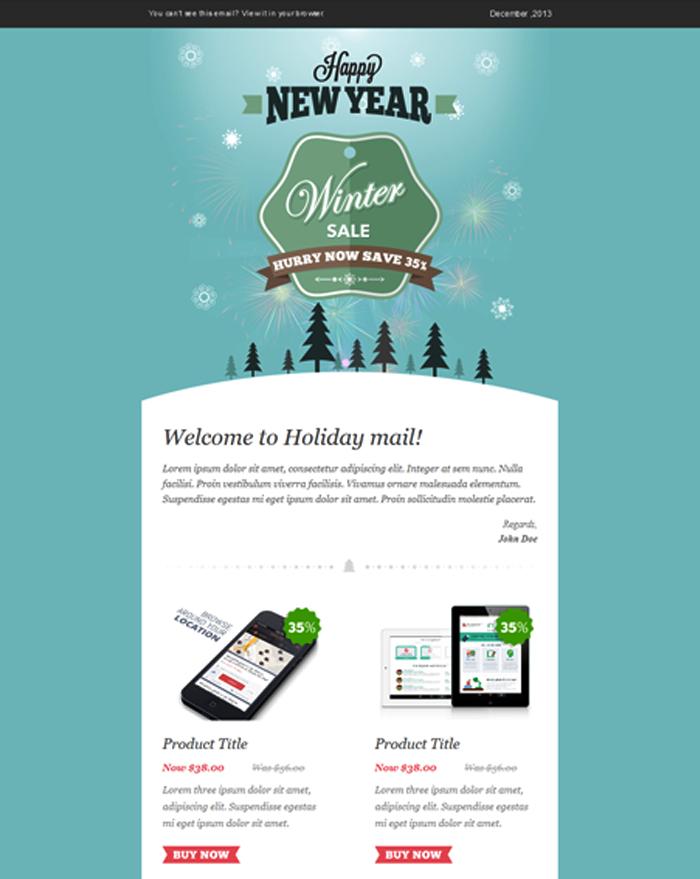 new-year-email-newsletter-designer-in-saudi-arbaia