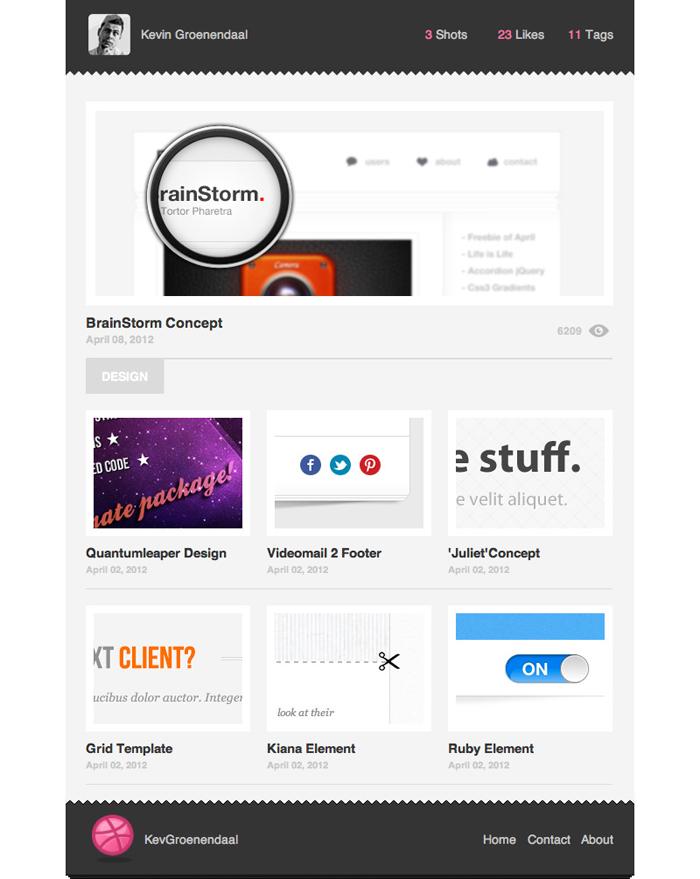 personal-blog-newsletter-designer-in-saudi-arabia