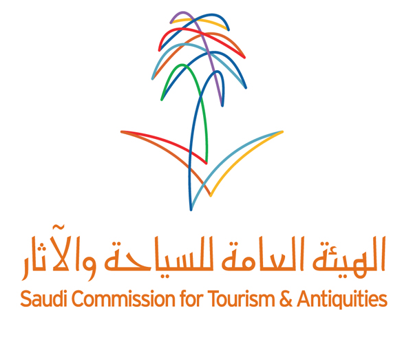 saudi-commission-for-tourism-and-antiquites-logo