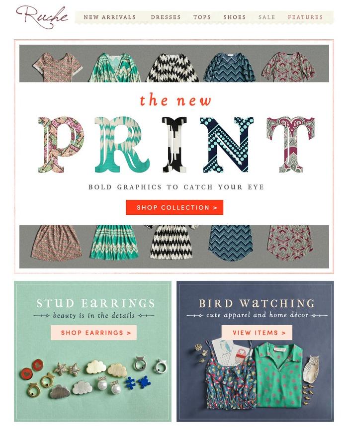 shopping-website-newsletter-design-download