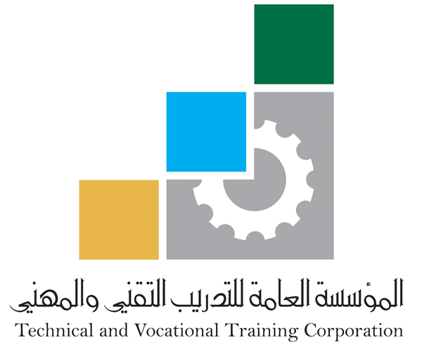 technical-and-vocational-training-center-jeddah-logo