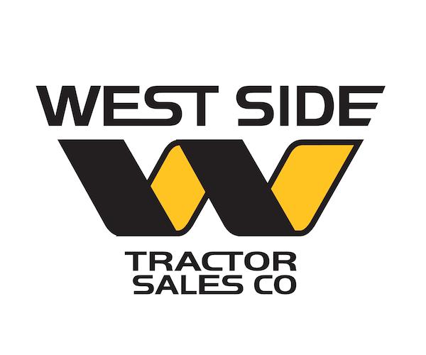 west-side-tractor-sales-co-logo-design
