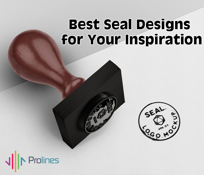 20+ Best Seal Designs for Inspiration in Saudi Arabia